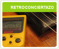 Retroconciertazo «To MIDI or not to MIDI II: The revenge of the 8-bit machines»